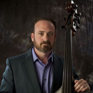 Adam Booker