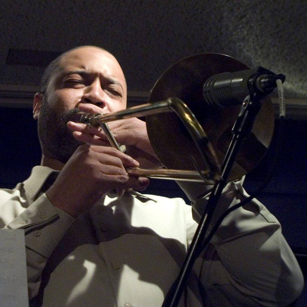 Andre Hayward